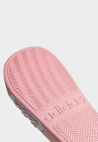 adidas Performance - ADILETTE SHOWER SLIDES - Pool slides - glory pink - 9