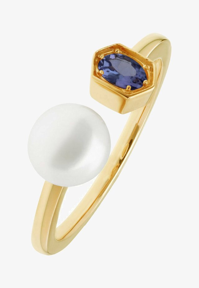 Ring - gold/silver
