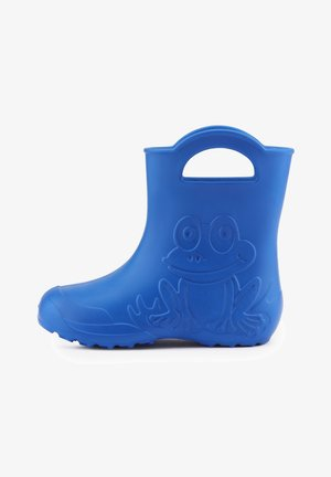 Wellies - blue