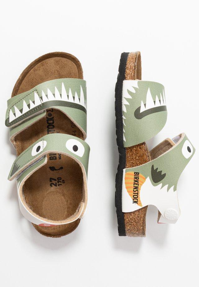 PALU - Sandals - green