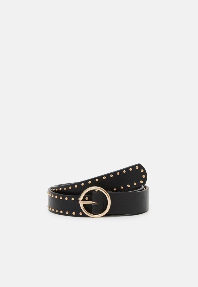 MOLINA BELT - Cintura - black