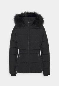 Kaporal - LALAO - Zimní bunda - black - 0