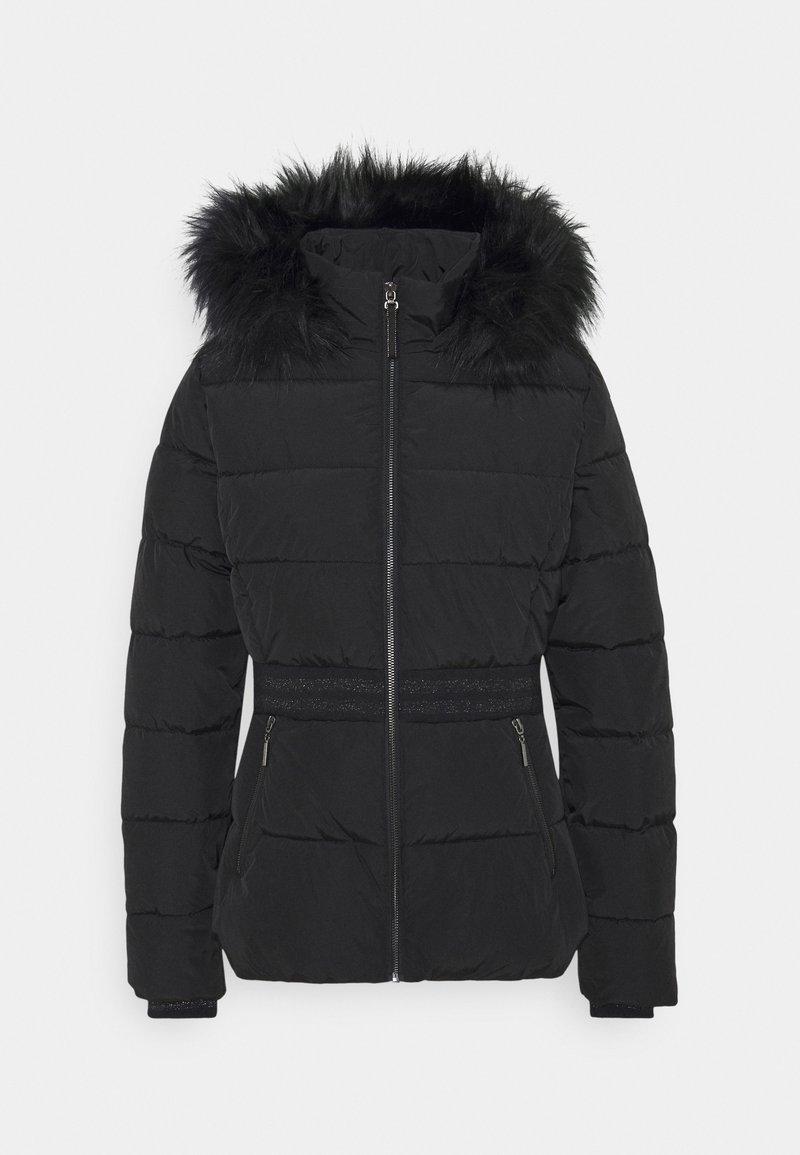 Kaporal - LALAO - Zimní bunda - black