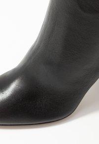 Bianca Di - High heeled boots - nero - 2