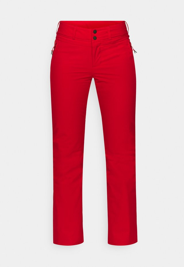 NEDA - Snow pants - red