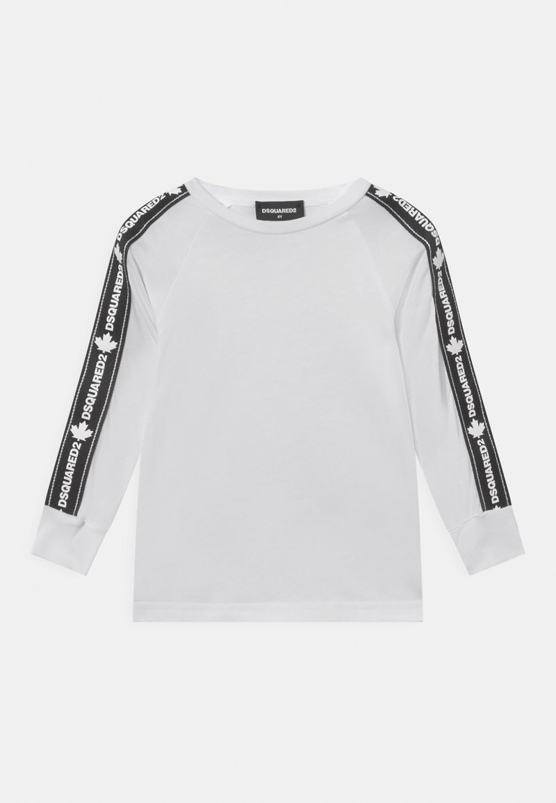 Dsquared2 - UNISEX - Long sleeved top - white