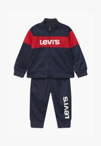 Levi's® - VERTICAL LOGO SET - Trainingspak - dress blues - 0