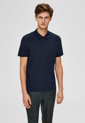 Polo shirt - dark sapphire