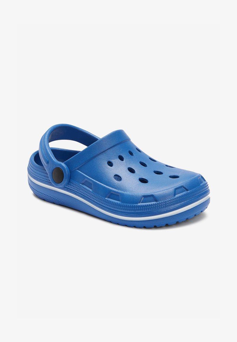 Next - Clogs - blue