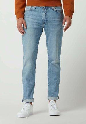 ANTEIL - Jeans straight leg - hellblau