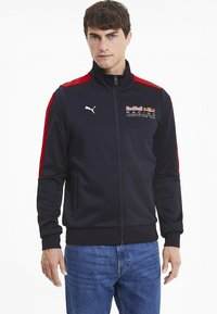 Puma - RED BULL - Training jacket - night sky - 0