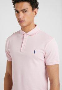 Polo Ralph Lauren - SLIM FIT MODEL - Polo shirt - garden pink - 4