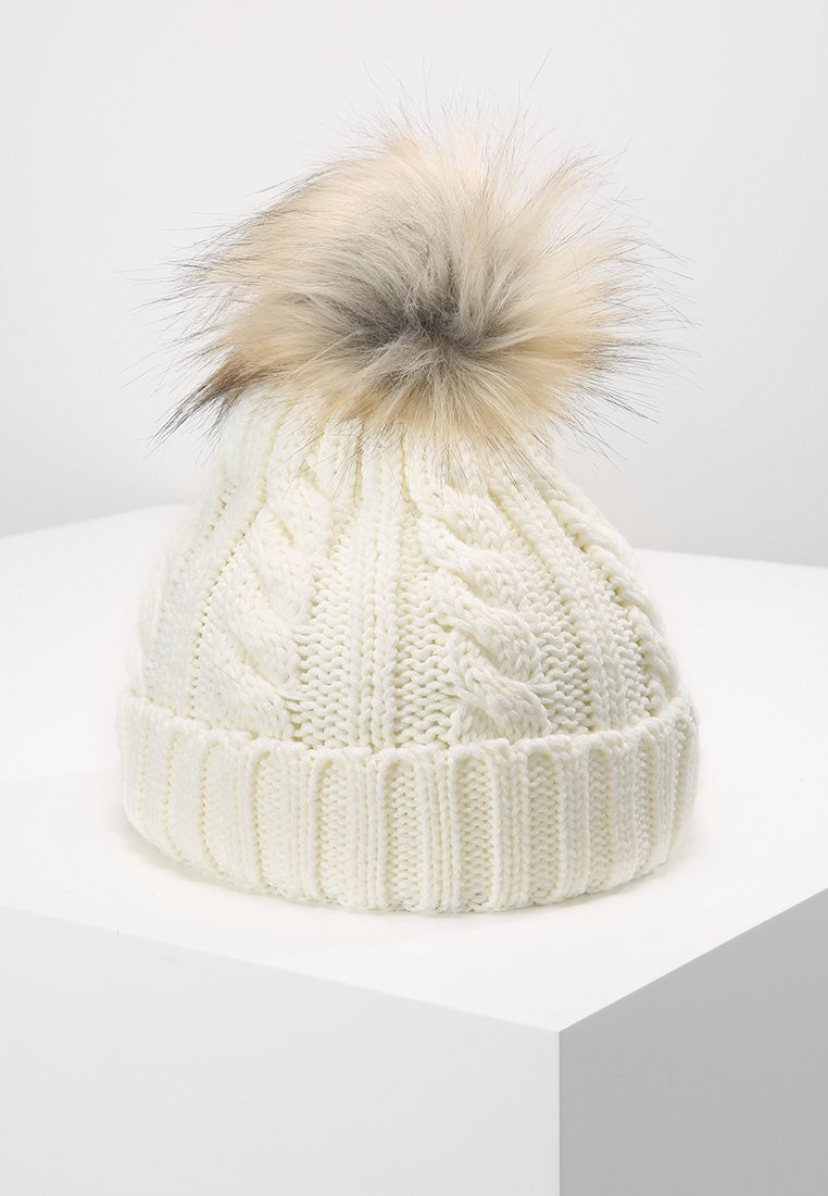 Chillouts - JOAN - Beanie - offwhite