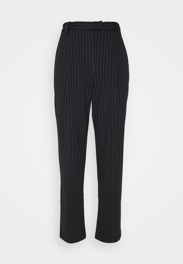 MAROCCO - Pantalon classique - blau