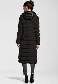 No.1 Como - SELINA - Down coat - black - 2