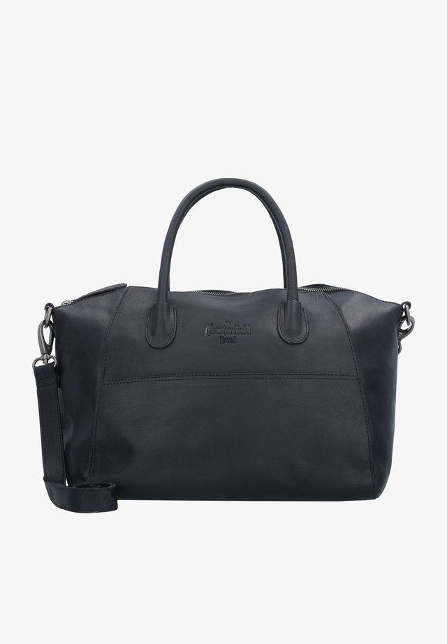 CLARA - Weekend bag - black