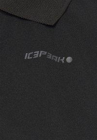 Icepeak - BAZINE - Top - black - 2