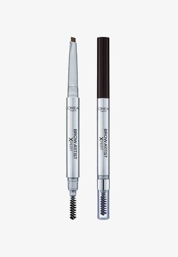 BROW ARTIST XPERT - Eyebrow pencil - 109 ebony