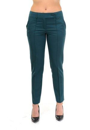 MEGAN - Pantalon classique - green
