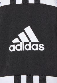 adidas Performance - Träningsjacka - black/white - 2