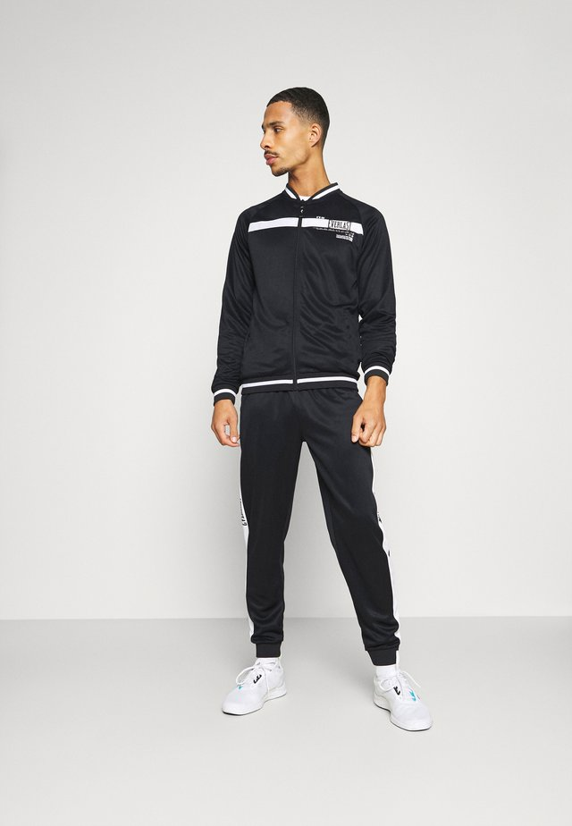 TRACK SUIT - Trainingspak - black