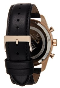 BOSS - SKYMASTER - Chronograph watch - black/ rose gold coloured - 1