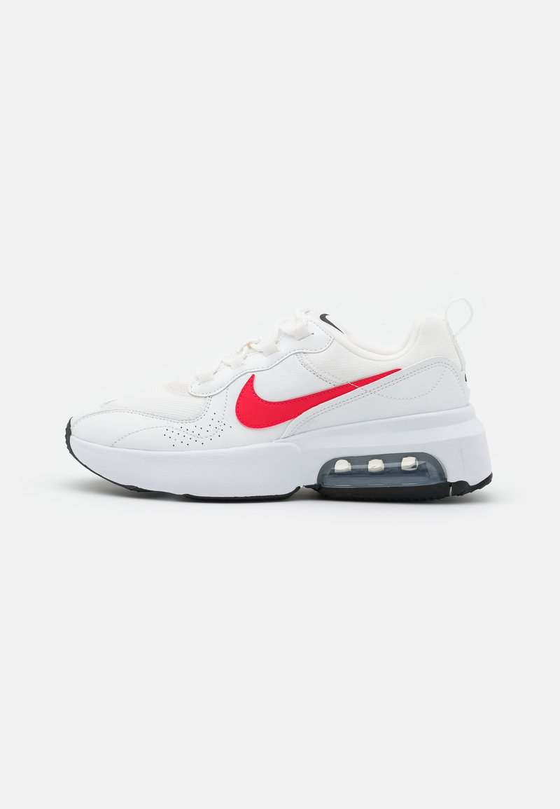 Nike Sportswear - AIR MAX VERONA - Trainers - summit white/siren red/black/white