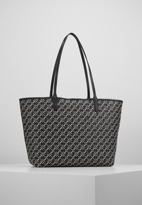 Lauren Ralph Lauren - COATED COLLINS - Tote bag - black heritage - 2