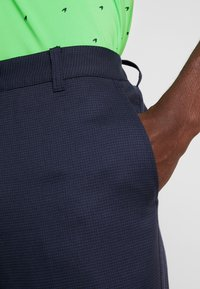 Puma Golf - ANTRIM PANT - Trousers - peacoat - 3