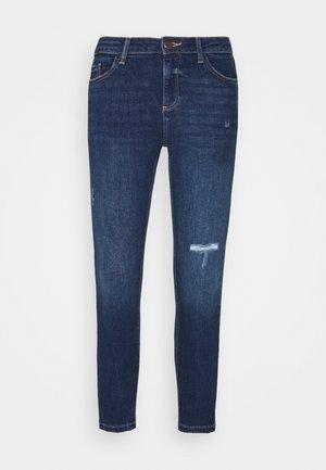 DETAIL DARCY - Jeans Skinny Fit - indigo
