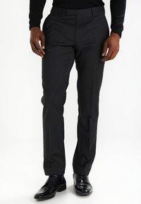 Bugatti - Suit trousers - grau - 0