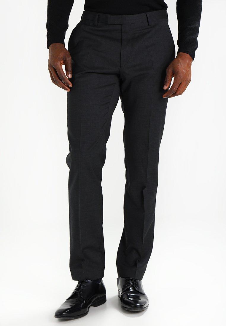 Bugatti - Suit trousers - grau