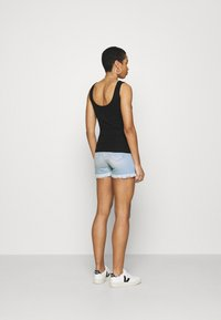 LTB - JEPSEN - Shorts di jeans - bother wash - 2