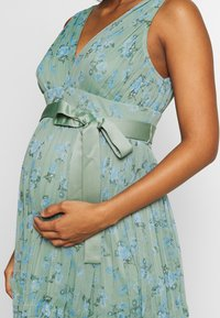 Anaya with love Maternity - Vestito elegante - green floral - 5