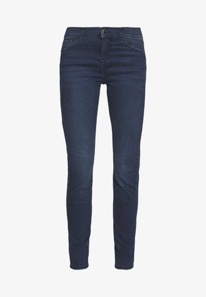 PANT - Jeans Skinny Fit - blue denim
