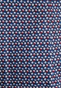 OLYMP - OLYMP NO.6 SUPER SLIM FIT  - Formal shirt - rot - 6