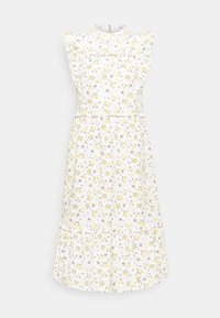 ALIGNE - DEBBIE - Denní šaty - white - 4