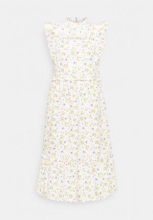 DEBBIE - Denní šaty - white