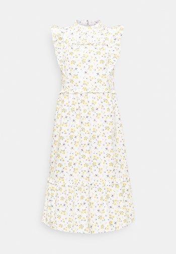 DEBBIE - Vestido informal - white