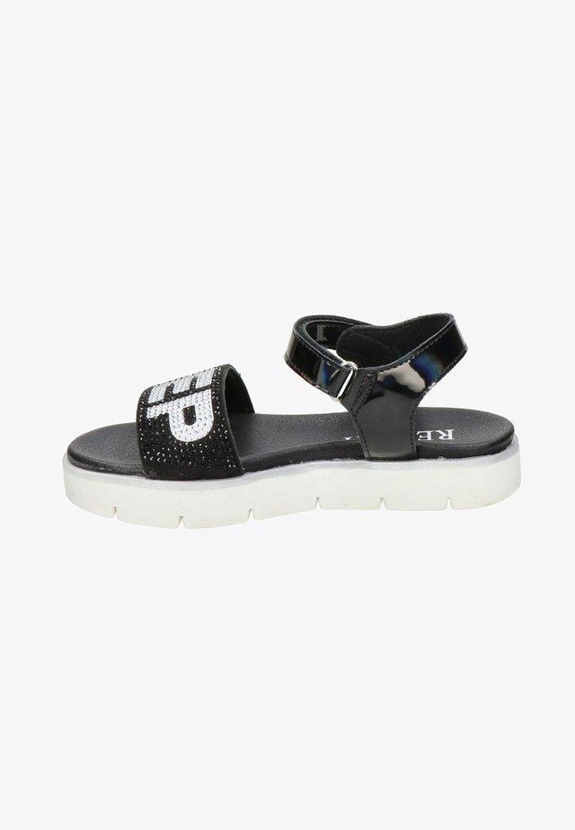 IZUMO - Sandalen - zwart