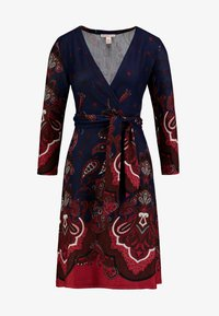 Anna Field - Day dress - blue/bordeaux - 4