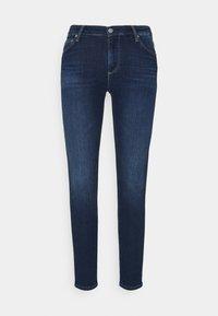 AG Jeans - ANKLE - Skinny-Farkut - blue denim - 4
