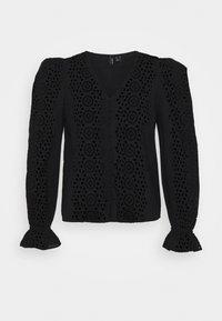 Vero Moda Petite - VMDEJA - Blouse - black - 0