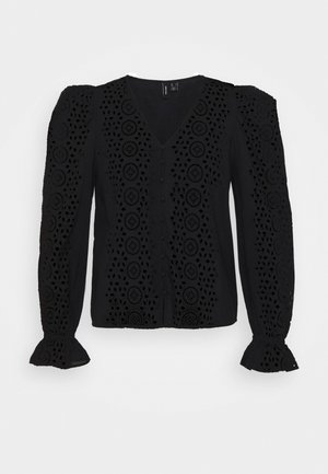 VMDEJA - Blouse - black