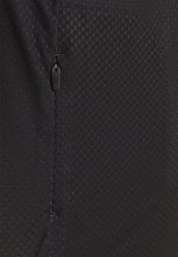 POC - PURE 3/4 - Bluzka z długim rękawem - propylene red/turmaline navy/uranium black - 2