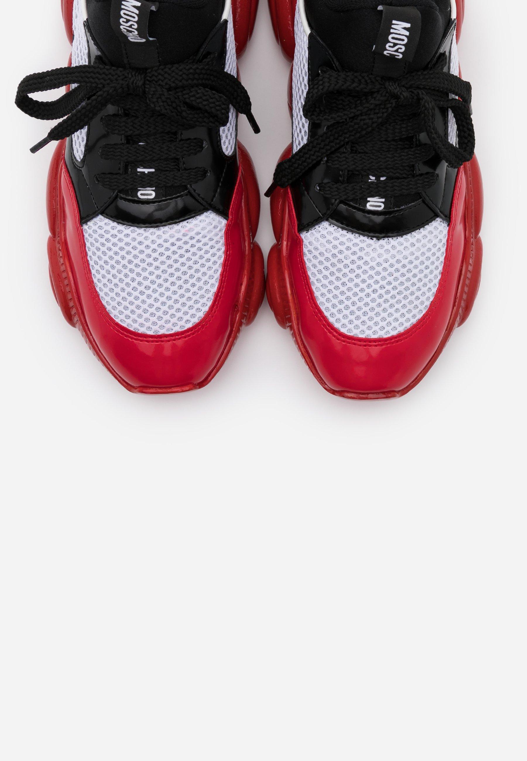 Moschino Sneakers - Fantasy