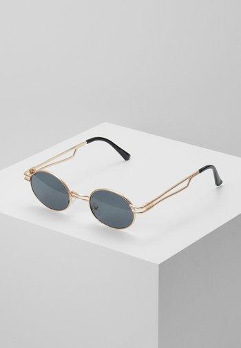 ONSSUNGLASSES UNISEX - Sunglasses - slate black