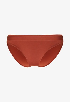 ZIRCON - Bikini bottoms - orange