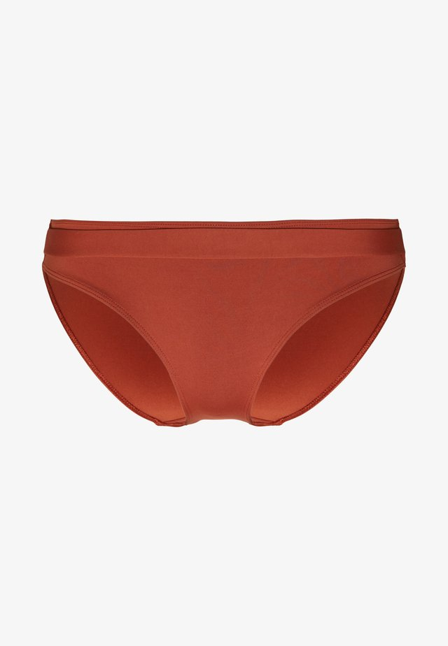 ZIRCON - Bikiniunderdel - orange