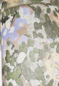 Moves - GYMLISA - Leggings - Trousers - lavender blue - 2